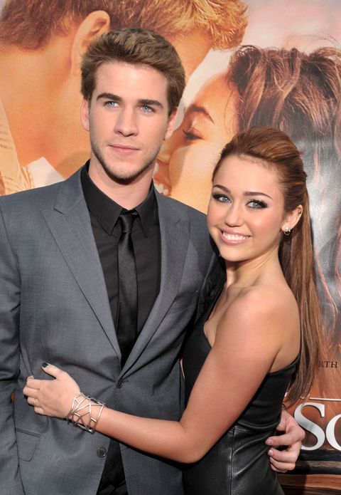 5 People Miley Cyrus Dated Before Marrying Liam Hemsworth