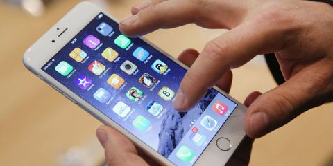 Delete All of These iPhone Apps or Risk Having Your Data Stolen