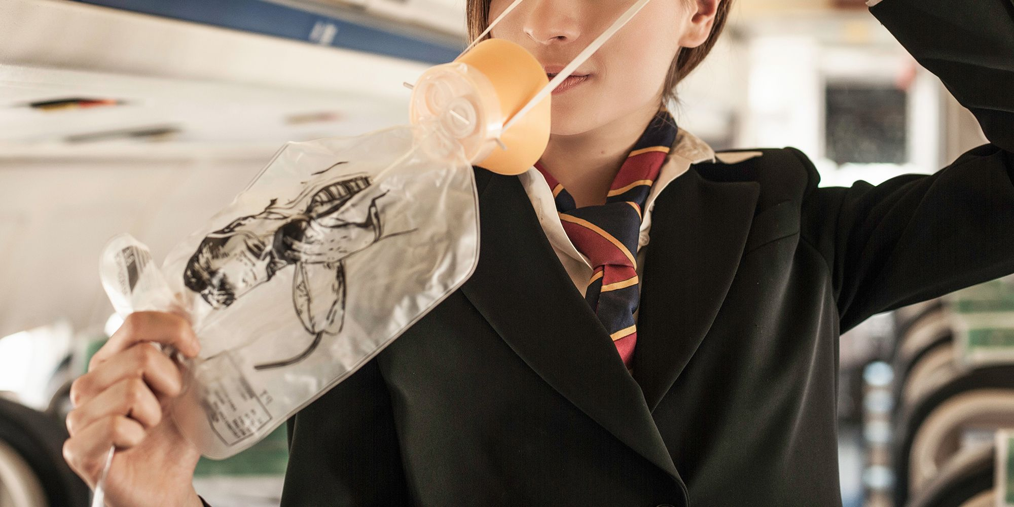 things i wish i knew before i became a flight attendant