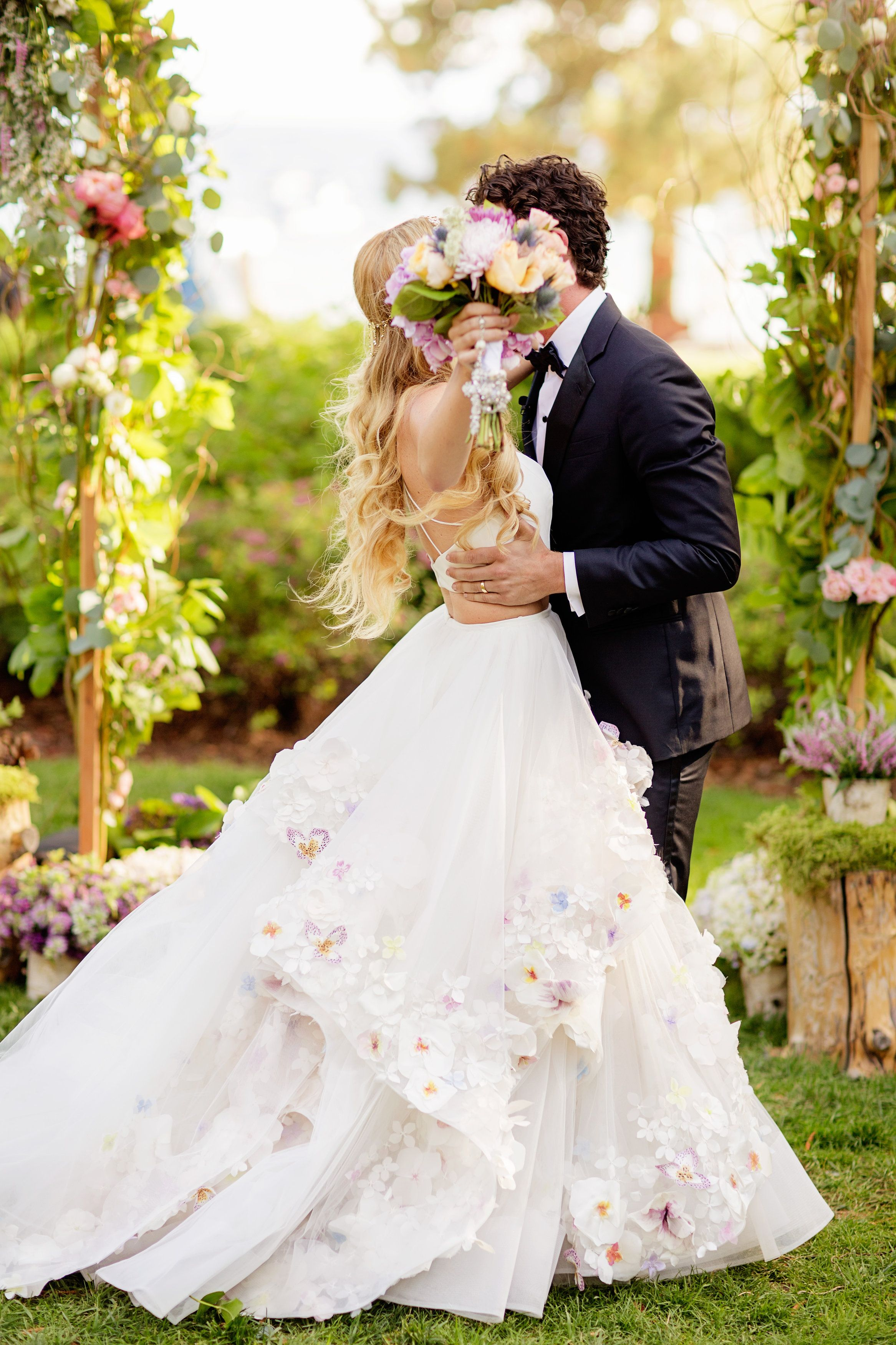 widding dress