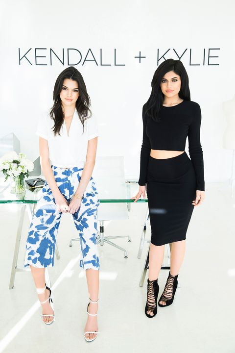 Courtesy Of Kendall Kylie