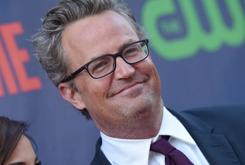 Matthew Perry Doesn't Remember Filming 3 Seasons of Friends Due to Substance Abuse