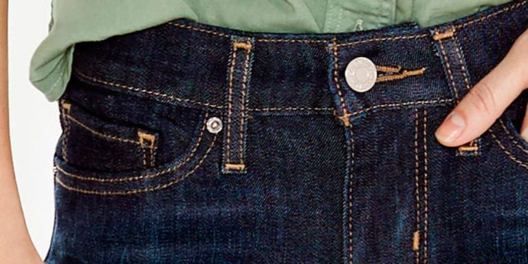 We Finally Know What That Little Pocket on Our Jeans Is For
