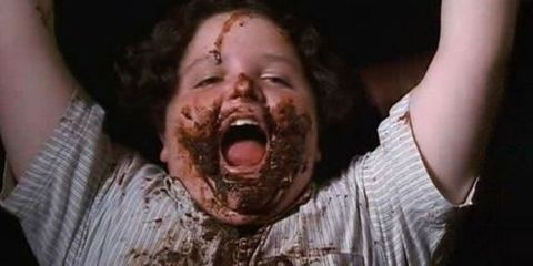 Remember Bruce Bogtrotter From Matilda? You Have to See How Hot He Is Now!