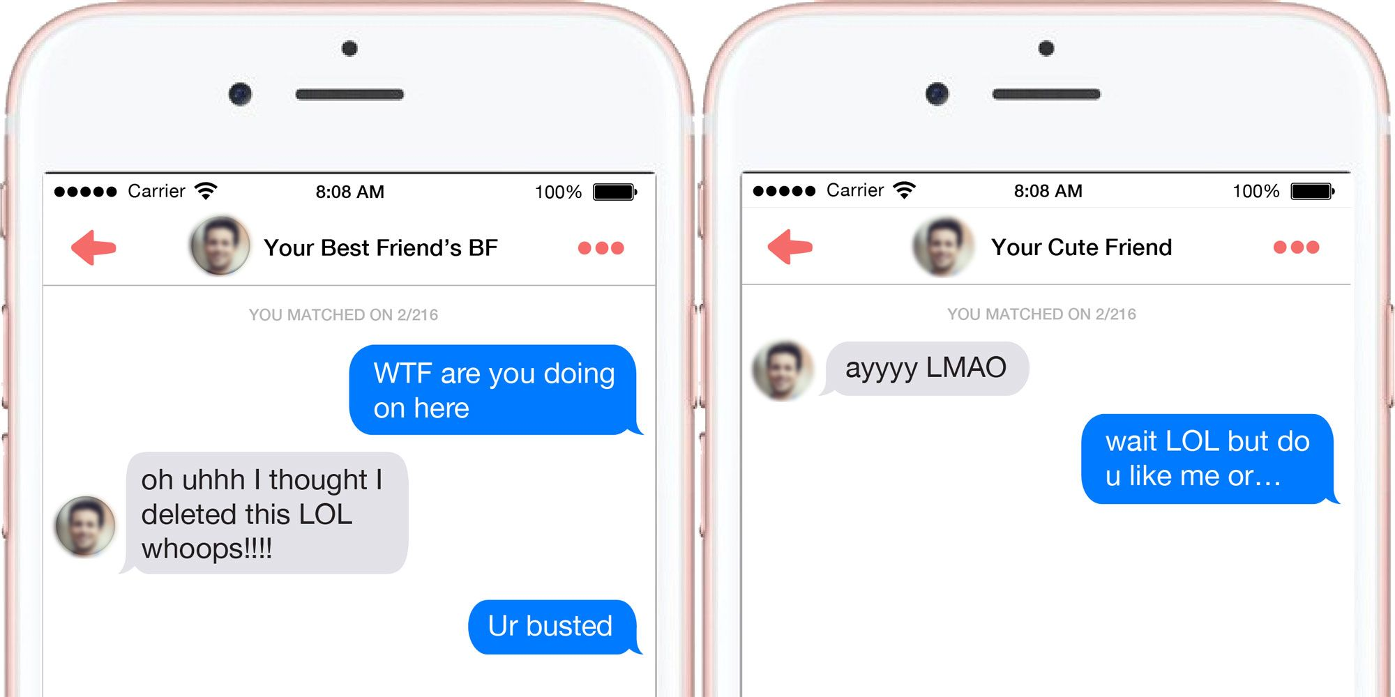 Your Complete Guide To Tinder Etiquette