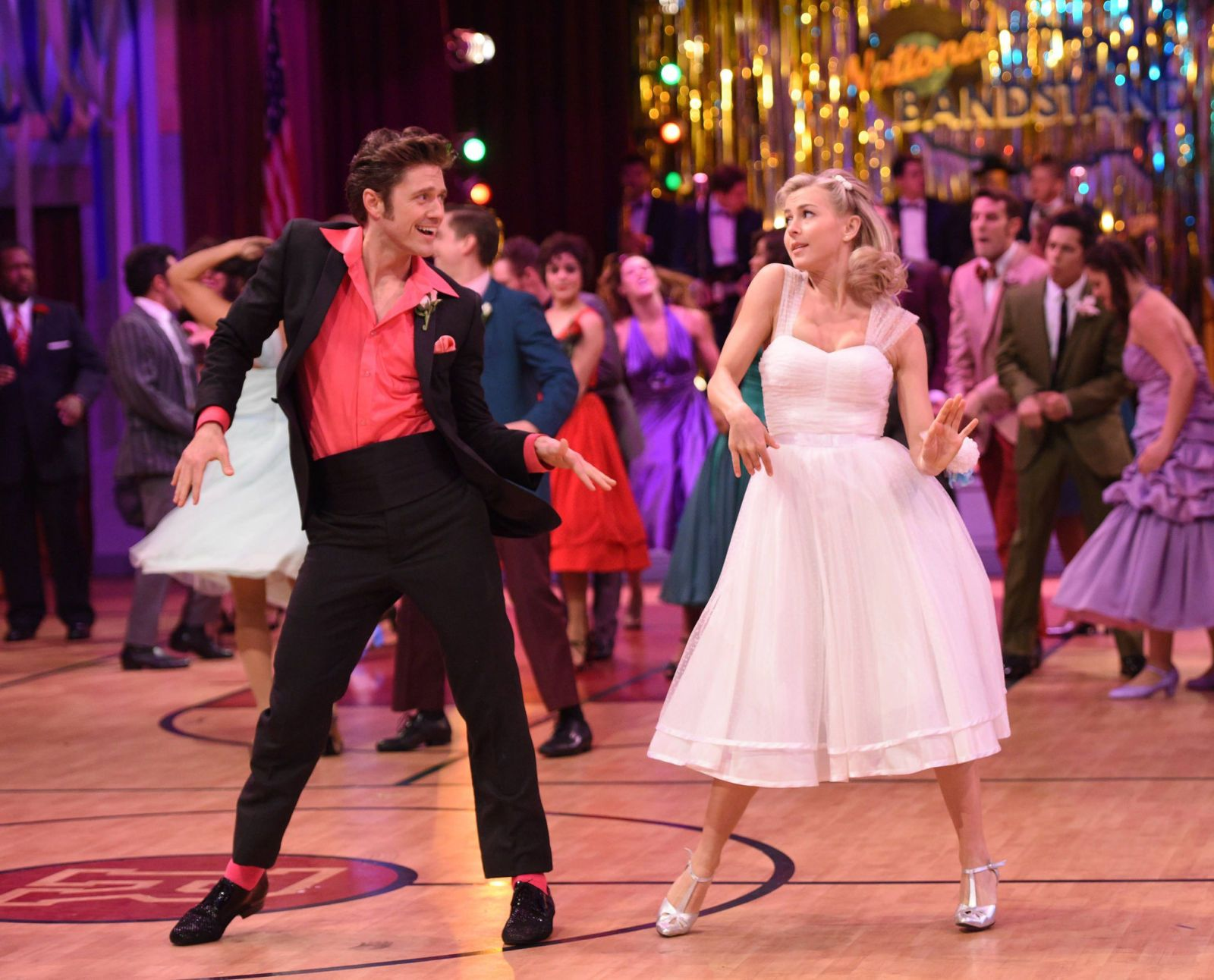 Sexual innuendos in grease