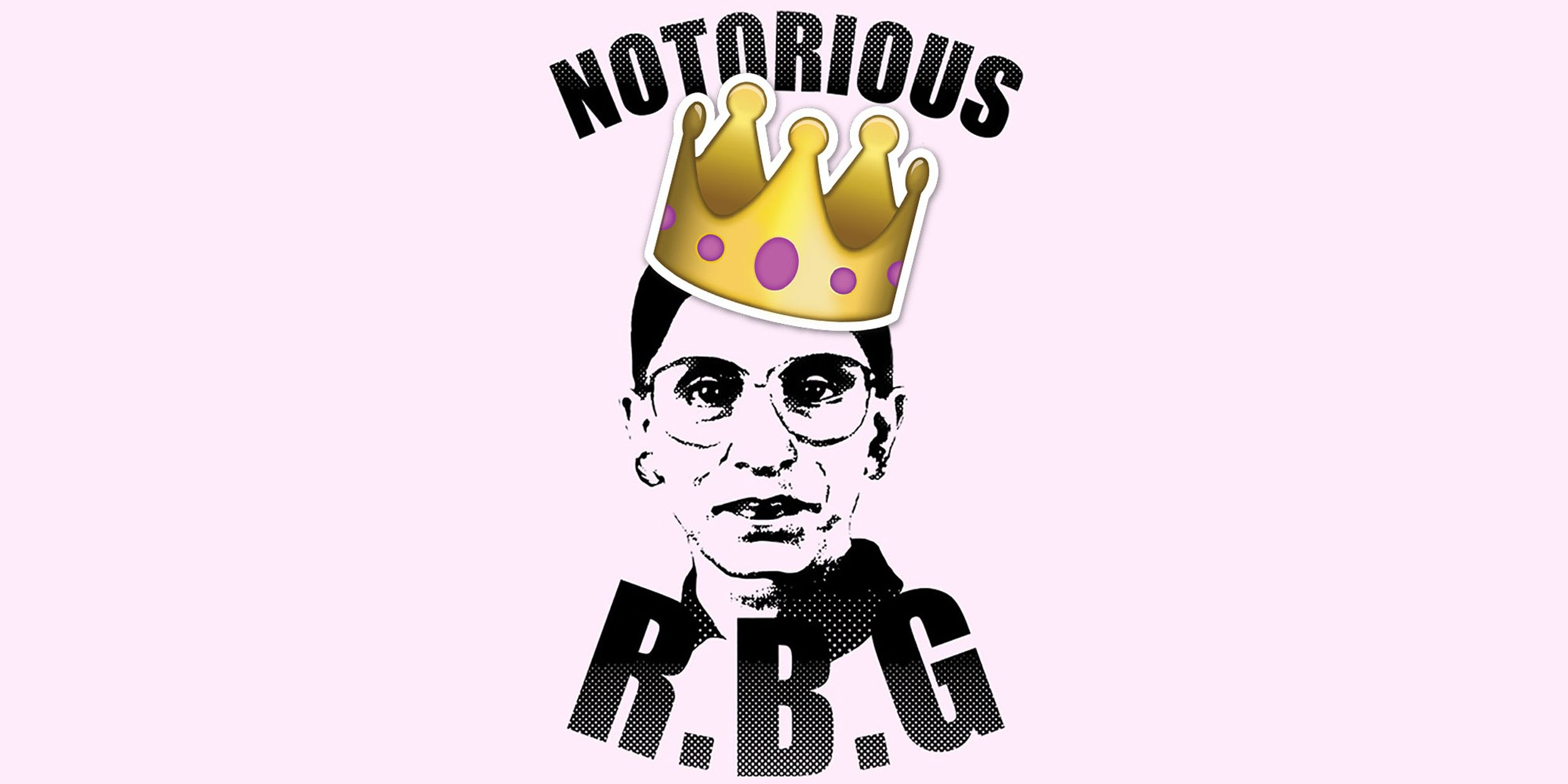 How Ruth Bader Ginsburg Became An Internet Superstar Without Posting On The Internet