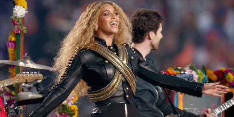 Angry Protesters Are Planning to Rally Against Beyoncé at NFL Headquarters