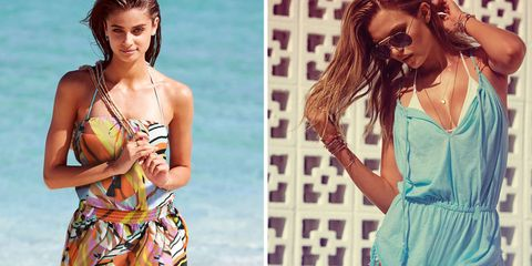 8446ac3eef2be The 15 Prettiest Swimsuit Cover-Ups