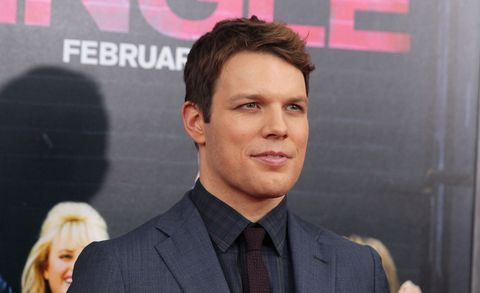 Jake lacy reveals his worst and only date and his sweet image ccuart Images
