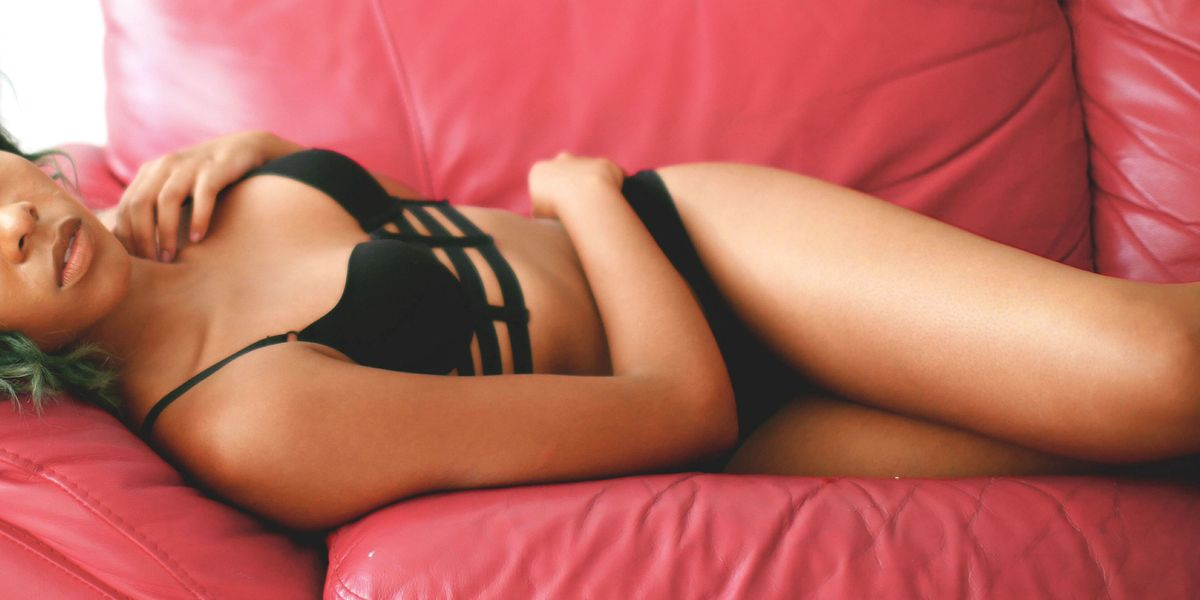 Ebony Lesbian Strapon Webcam