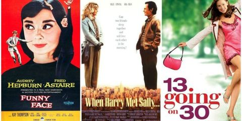 The 50 Best Rom-Coms of All Time