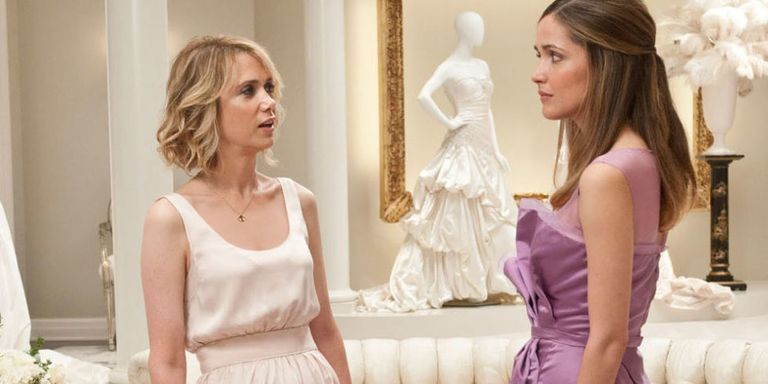 10 reasons bridesmaids dresses are the absolute worst universal pictures junglespirit Gallery