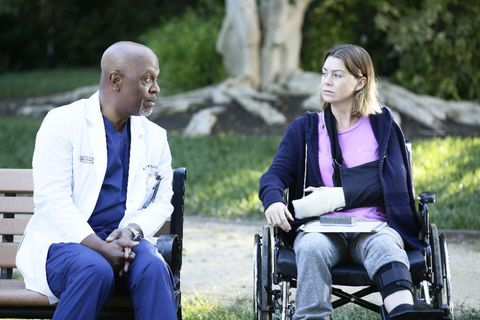 Grey\'s Anatomy Season 12 Episode Episode 9 Recap & Review - The ...