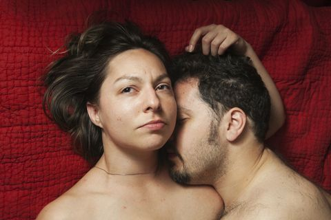 10 Raw Photos That Show What an Open Relationship Is Really Like