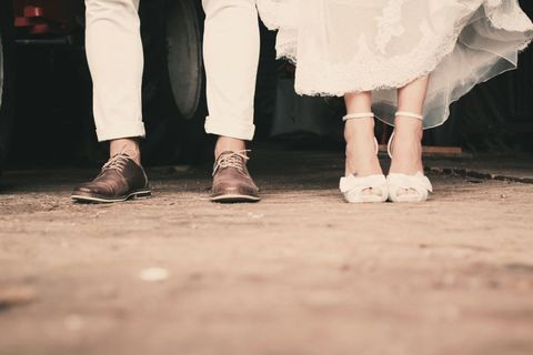 Here's Why Millennials Are Getting Married Later Than Ever