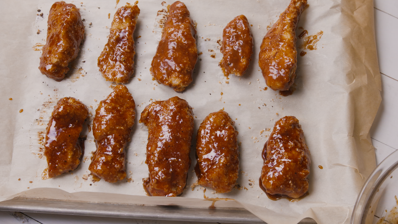 Crack Chicken Is the Chicken You Won't Be Able to Stop Eating