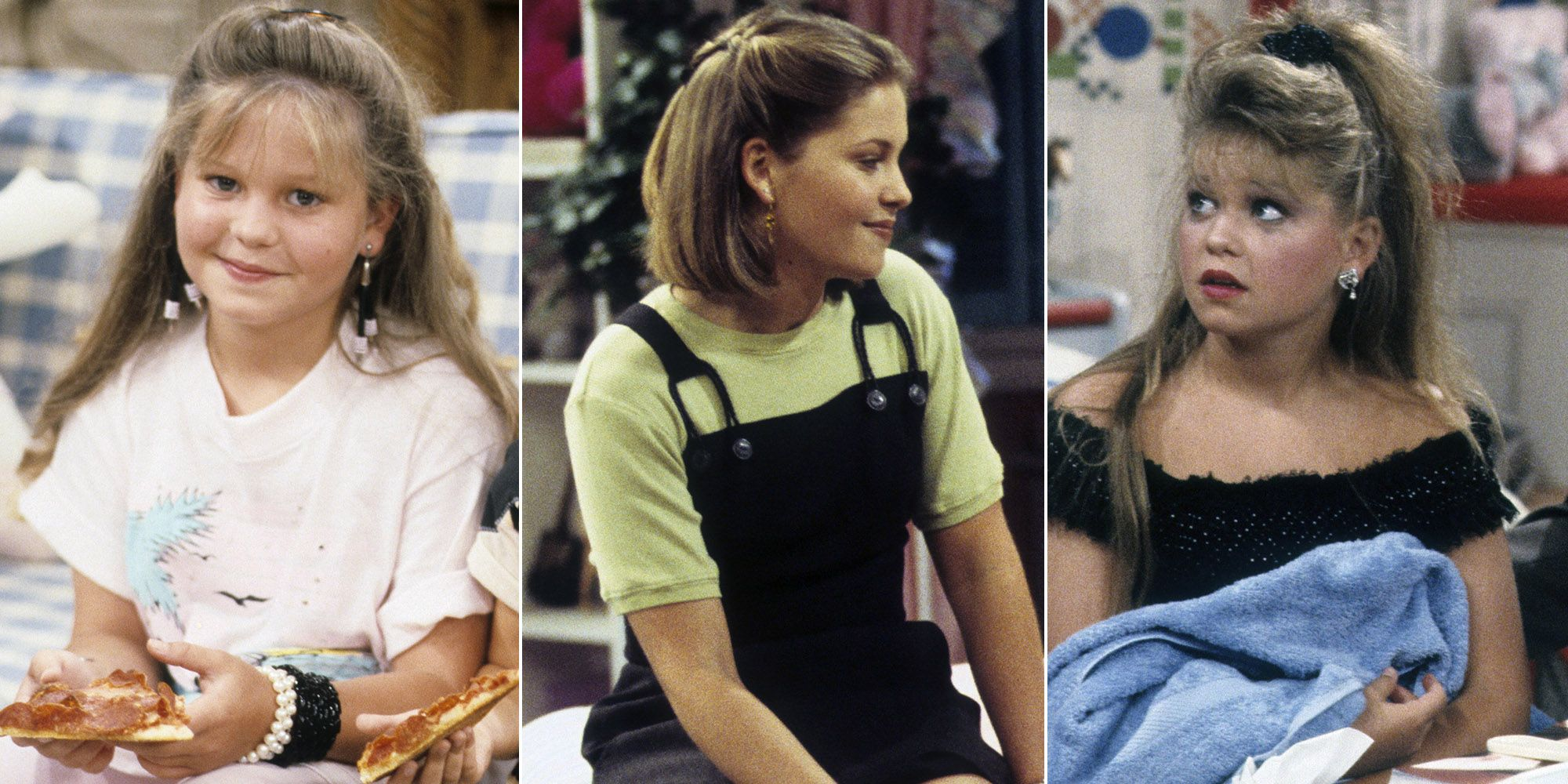 DJ Tanner Hair Best s of DJ Tanners Full House Hairstyles