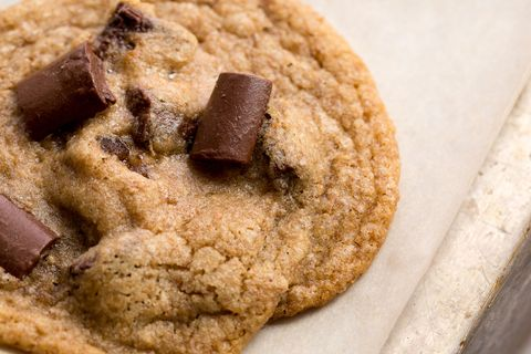This Is the Secret Recipe to Starbucks Chocolate Chunk Cookies