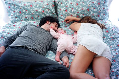 19 Sex Tips for New Parents, From New Parents