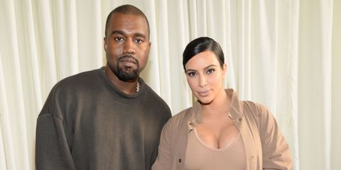 """Kim Kardashian Reportedly """"Can't Stand"""" Kanye's Twitter Rants"""