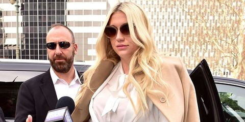 The Disturbing Thing #FreeKesha Reveals About the Pop Music Industry