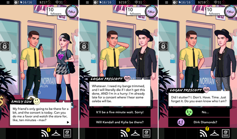 Here's What Happens When You Play Kendall and Kylie Jenner's