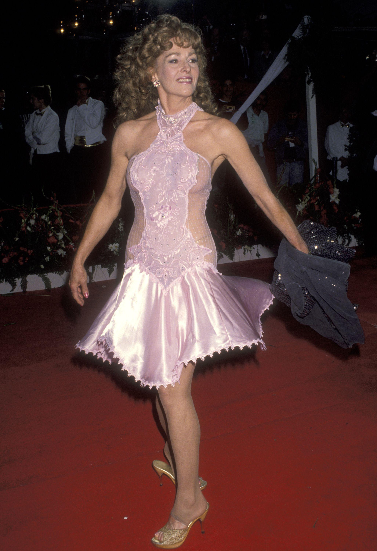 The 35 Worst Fashion Fails in Oscars History