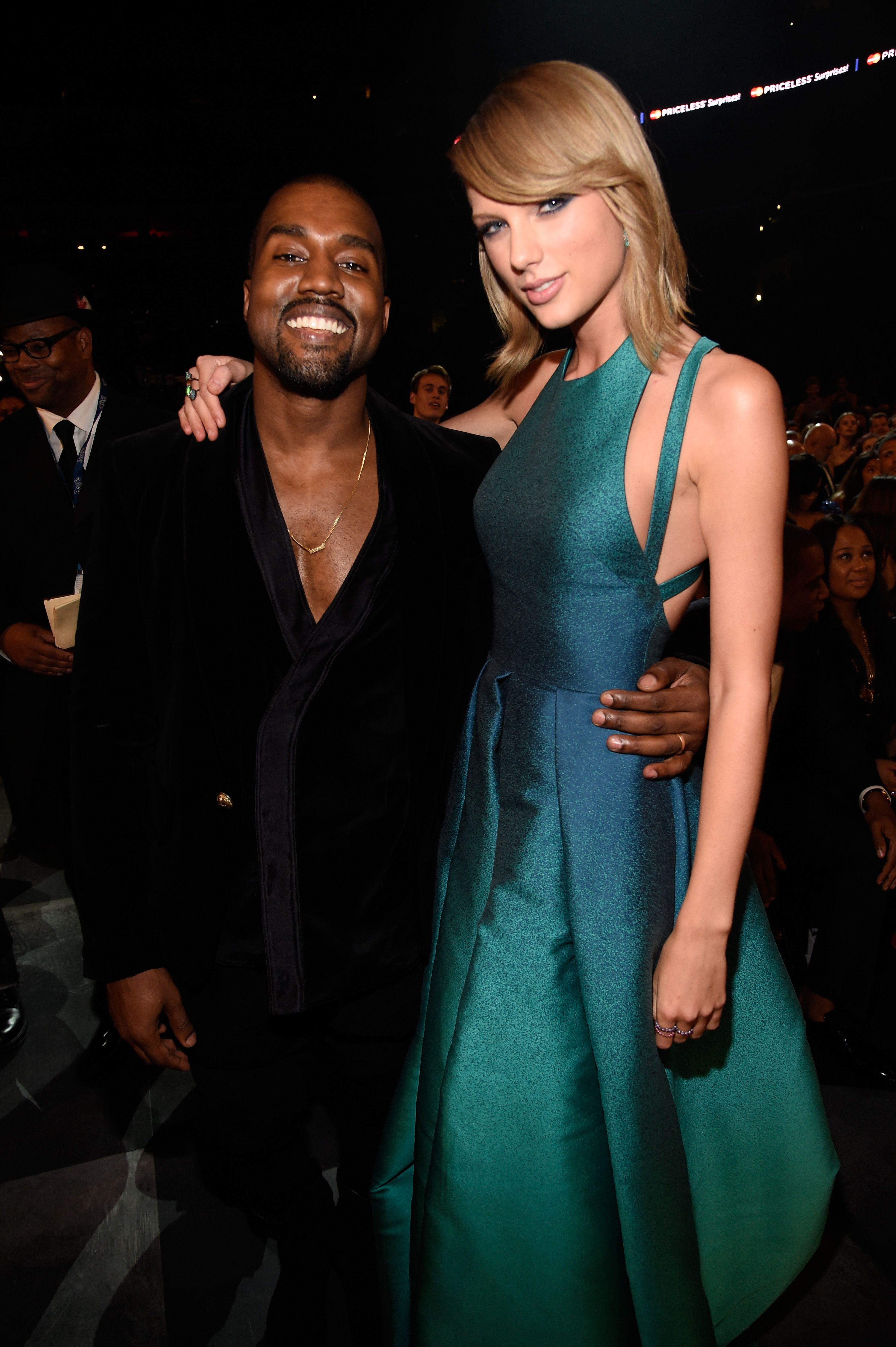 Kanye West on Taylor Swift: She Aint Cool No More