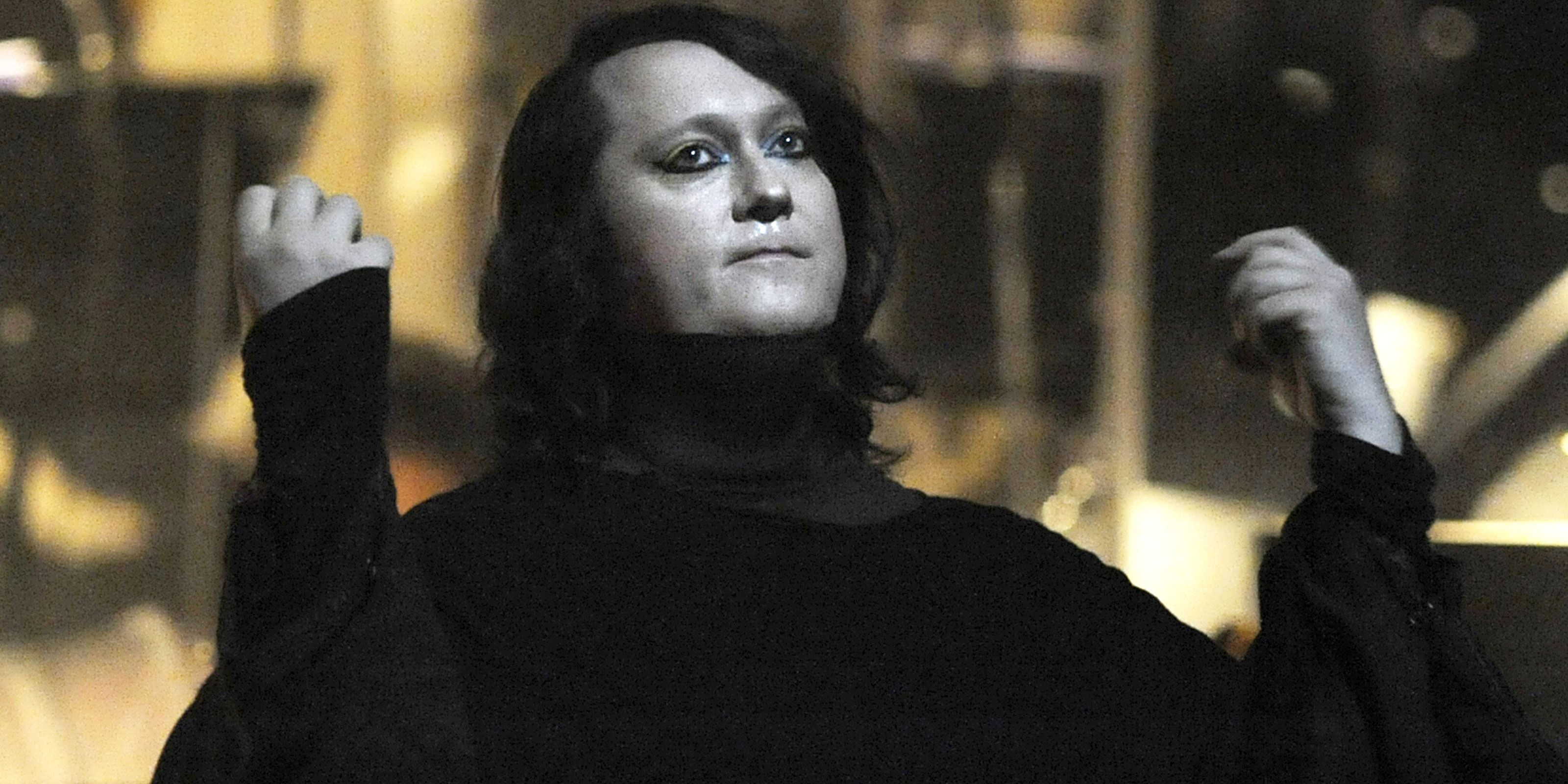 first transgender person to be nominated for an oscar writes first transgender person to be nominated for an oscar writes heartbreaking essay on why she won t attend anohni