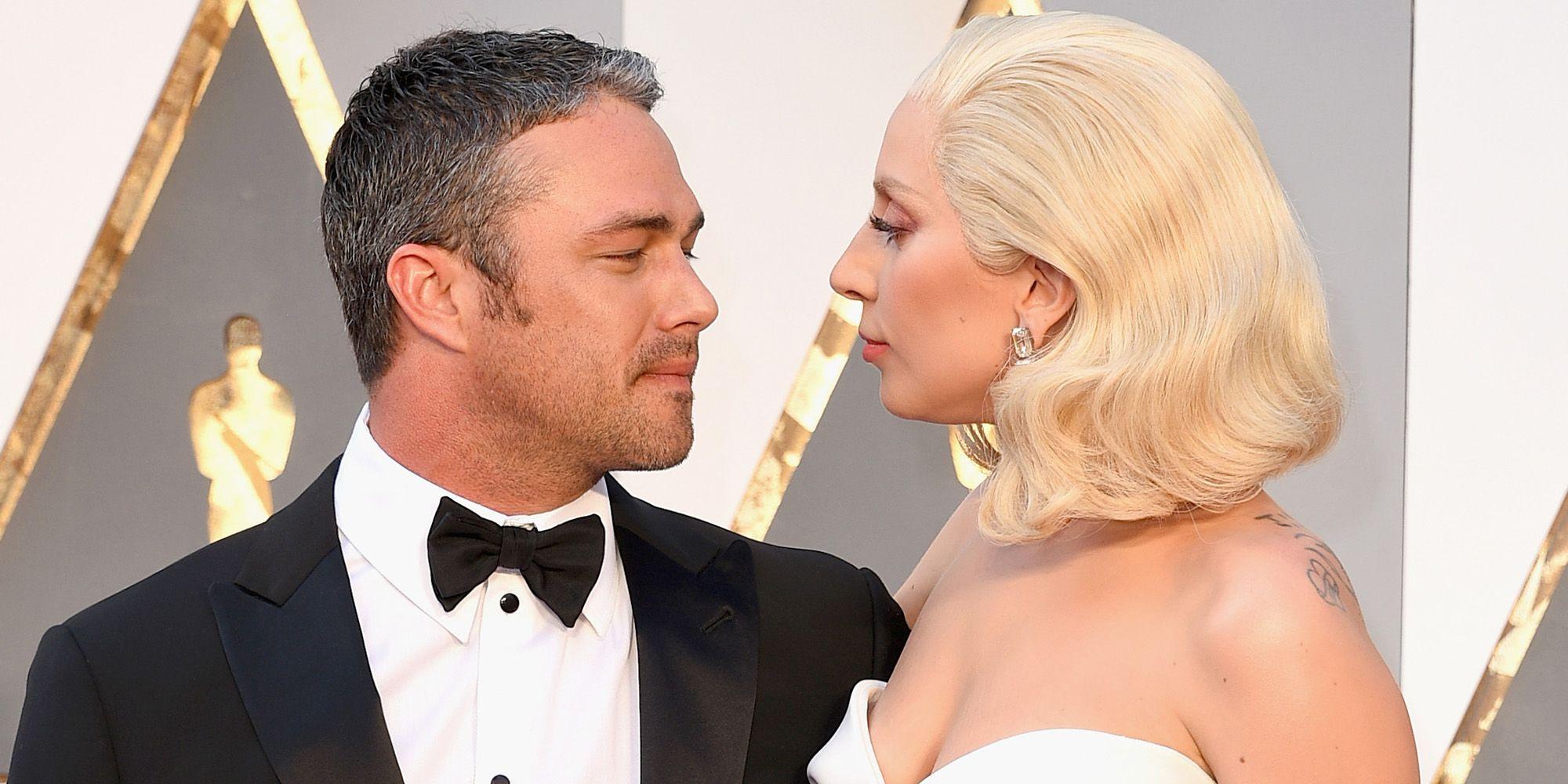 Lady Gaga Praises Taylor Kinney For Loving The Survivor In Me