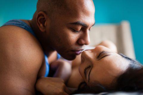 9 Ways to Make Your Boyfriend Better at Oral Sex