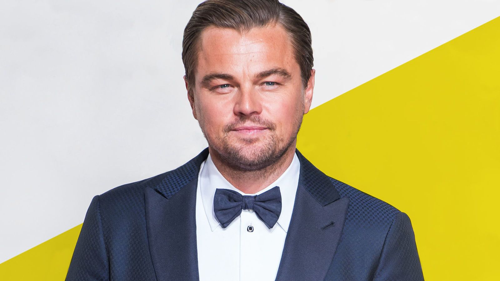 Leonardo DiCaprio Hasn't Acted in a Movie Directed by a Woman in 2 Decades