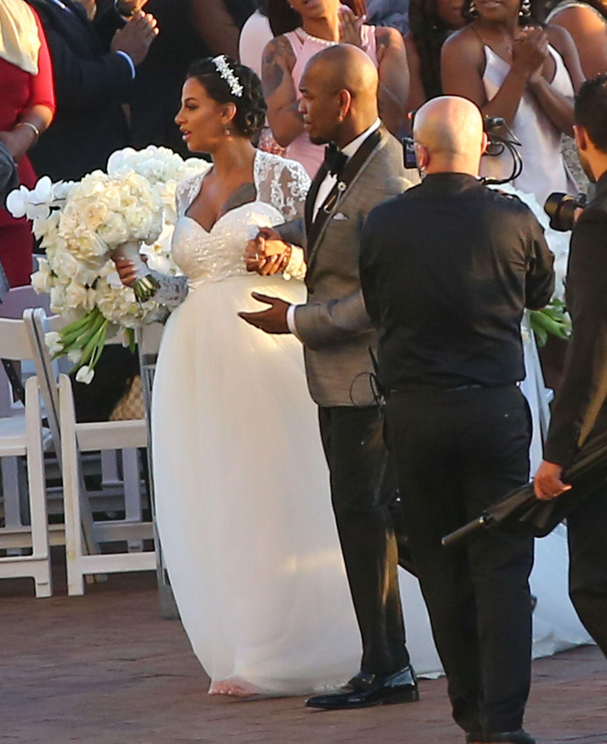 Jean Ralph Thurin Wedding Dresses