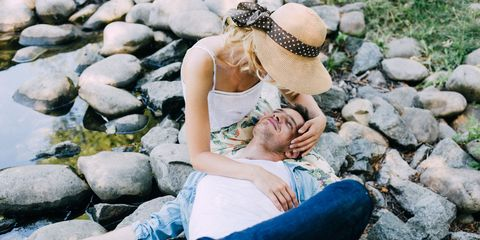 """It's Time to Stop Blaming Women for Dating """"Emotionally Unavailable"""" Men"""