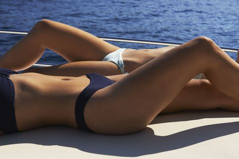 10 Things Naturally Slim People Never Do