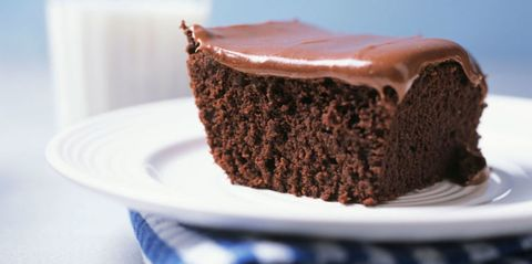 The Surprising Secret Ingredient That Will Make Your Cake Taste a Million Times Better