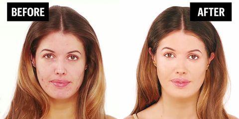 Lip, Cheek, Brown, Hairstyle, Skin, Chin, Forehead, Eyelash, Eyebrow, Iris,