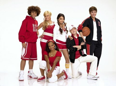 Image result for high school musical