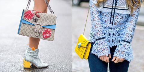 Bag, Textile, Pattern, Style, Denim, Fashion accessory, Street fashion, Fashion, Shoulder bag, Luggage and bags,
