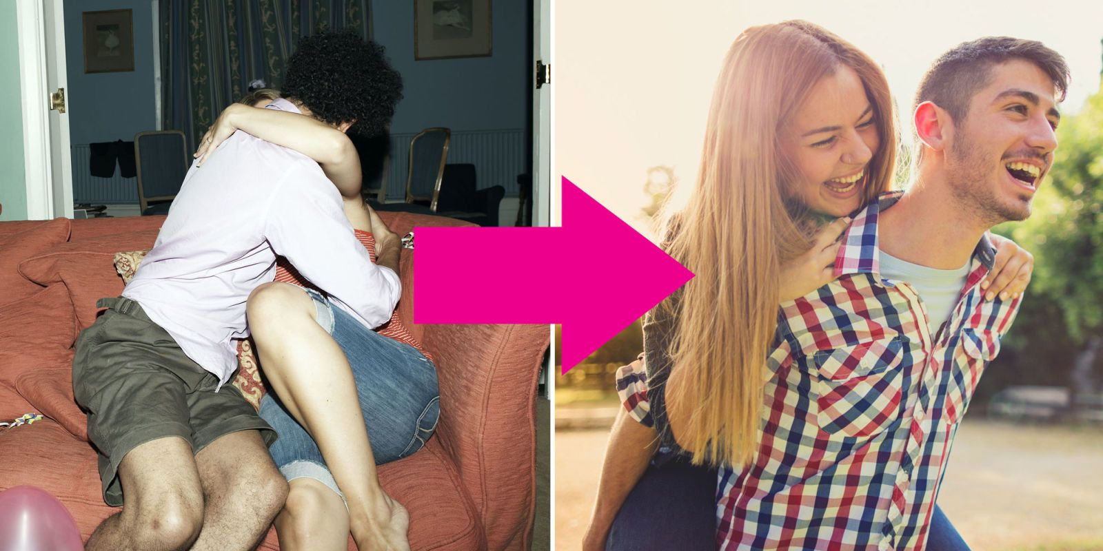 How Long Does It Take To Get To Know Someone Your Hookup