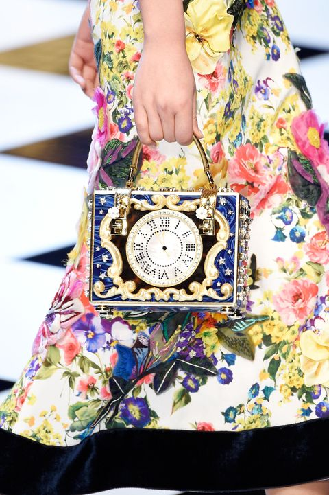 a8d49ca39a Dolce   Gabbana Literally Brought Disney Fairy Tales to Life on the ...
