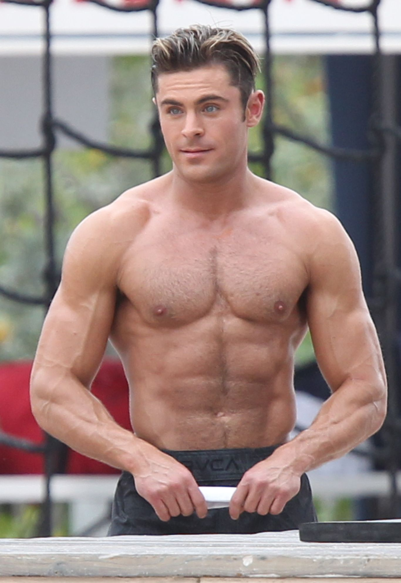 In all seriousness have zac efrons abs passed the point at which in all seriousness have zac efrons abs passed the point at which you couldshould eat off them altavistaventures Gallery
