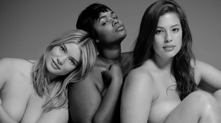 See the Naked Ad Major Networks Said Was Too Sexy for TV