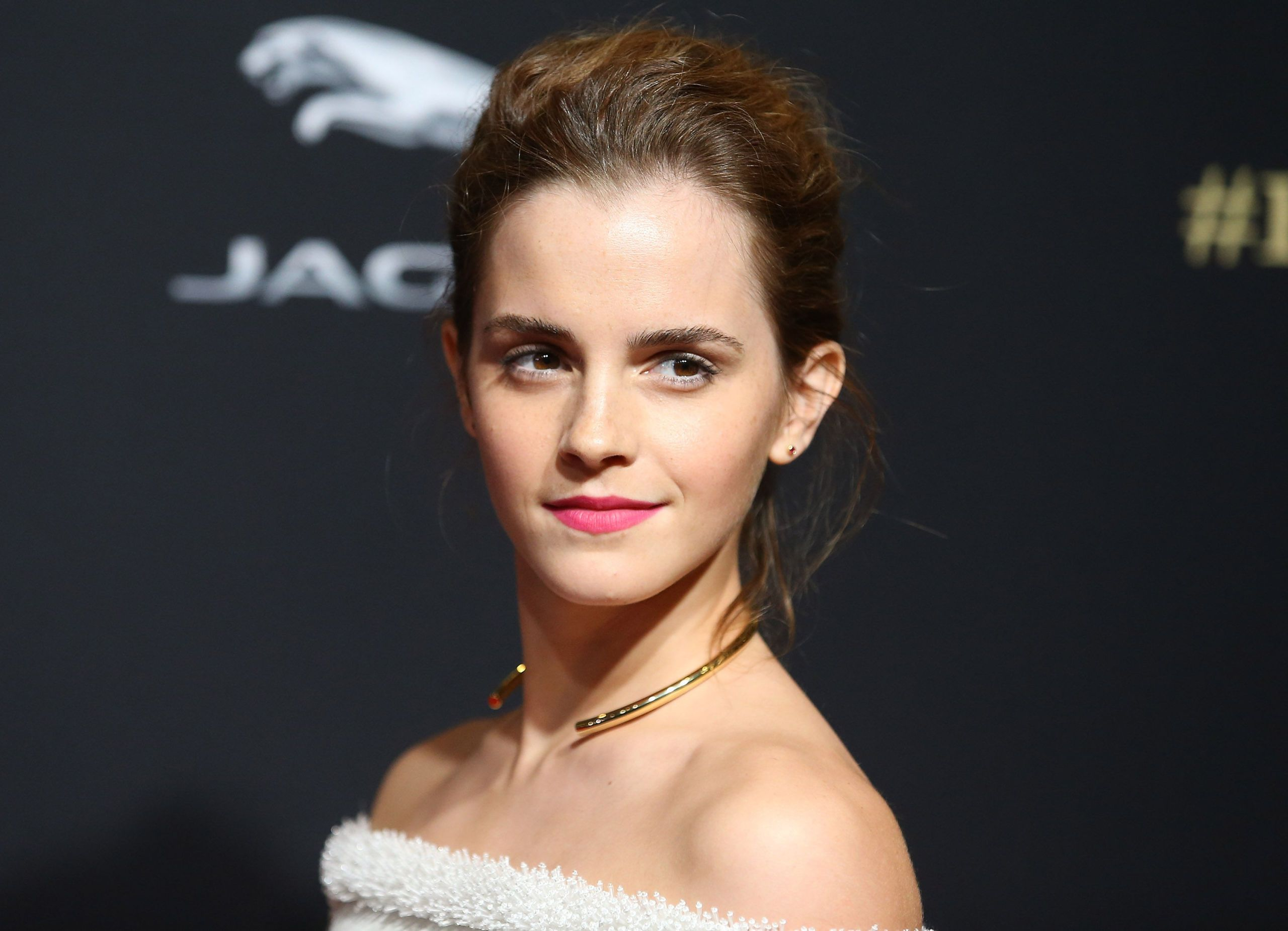What the British Paparazzi Did to Celebrate Emma Watson's 18th Birthday Will Disgust You