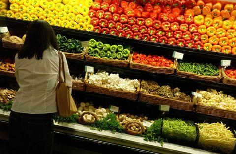 Retail, Whole food, Marketplace, Vegan nutrition, Natural foods, Local food, Public space, Market, Trade, Bazaar,