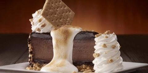 14 Things You Need to Know Before Eating at The Cheesecake Factory