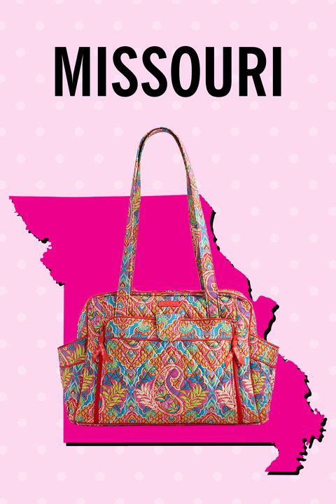 You Ll Never Guess Which Vera Bradley Bag Is Most Popular