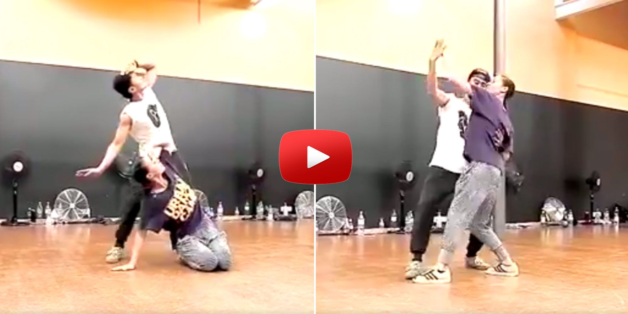 This Is, Hands Down, the Best Viral Dance Video on the