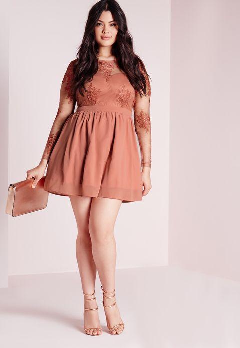 Leg, Skin, Human leg, Sleeve, Shoulder, Dress, Joint, Red, One-piece garment, Style,